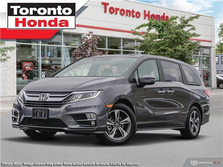 2020 Honda Odyssey EX-L RES (Stk: 2000454) in Toronto - Image 1 of 23