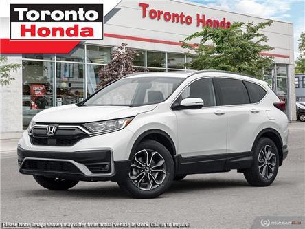 2020 Honda CR-V EX-L (Stk: 2000291) in Toronto - Image 1 of 23