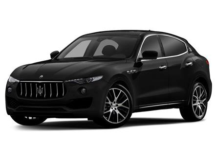 2020 Maserati Levante S GranSport (Stk: 1005MCE) in Edmonton - Image 1 of 3