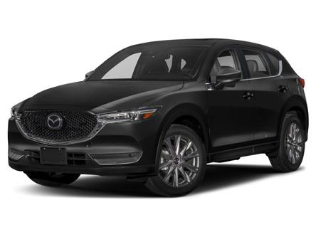 2019 Mazda CX-5 GT w/Turbo (Stk: 19-0548) in Mississauga - Image 1 of 9