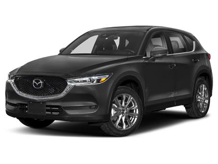 2019 Mazda CX-5 Signature (Stk: 19-0658) in Mississauga - Image 1 of 9