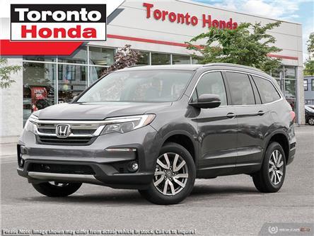 2020 Honda Pilot EX-L Navi (Stk: 2000019) in Toronto - Image 1 of 23