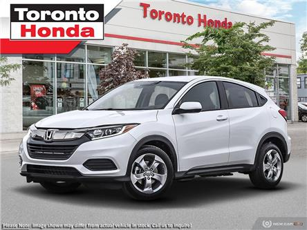 2020 Honda HR-V LX (Stk: 2000380) in Toronto - Image 1 of 23