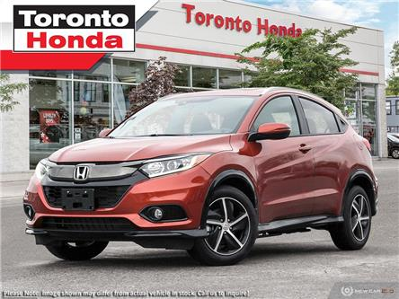 2020 Honda HR-V Sport (Stk: 2000313) in Toronto - Image 1 of 23
