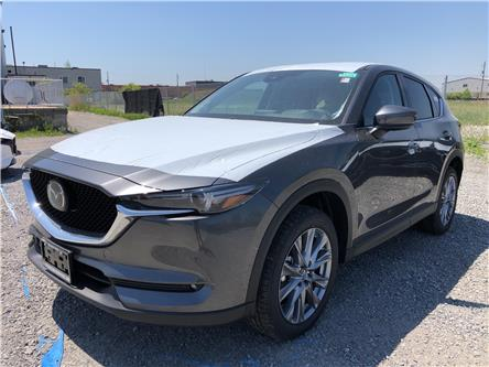 2020 Mazda CX-5 GT (Stk: SN1608) in Hamilton - Image 1 of 16