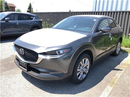 2020 Mazda CX-30 GS (Stk: SN1625) in Hamilton - Image 1 of 15