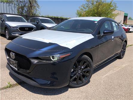 2020 Mazda Mazda3 Sport GT (Stk: SN1628) in Hamilton - Image 1 of 17