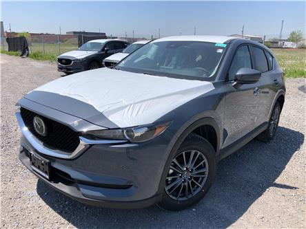 2020 Mazda CX-5 GS (Stk: SN1632) in Hamilton - Image 1 of 16