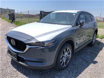 2020 Mazda CX-5 Signature (Stk: SN1639) in Hamilton - Image 1 of 15