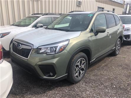 2020 Subaru Forester Convenience (Stk: S5201) in St.Catharines - Image 1 of 5