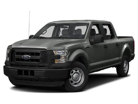 2015 Ford F-150 XLT (Stk: L-645A) in Calgary - Image 1 of 10
