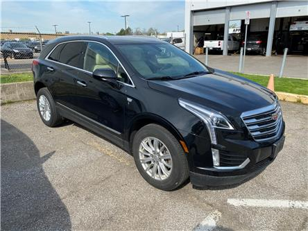 2018 Cadillac XT5 Base (Stk: 134705P) in Mississauga - Image 1 of 10