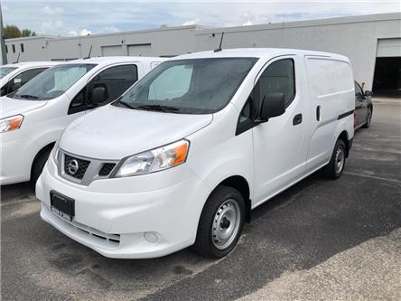 2020 Nissan NV200 S (Stk: 20119) in Sarnia - Image 1 of 5