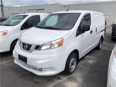 2020 Nissan NV200 S (Stk: 20120) in Sarnia - Image 1 of 5