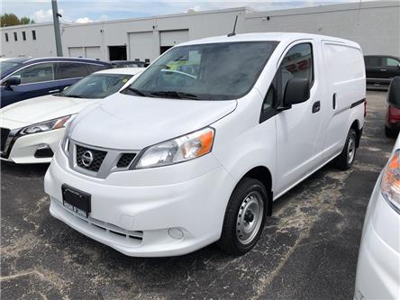 2020 Nissan NV200 S (Stk: 20121) in Sarnia - Image 1 of 5