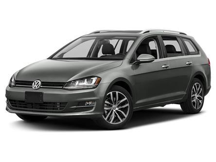2016 Volkswagen Golf Sportwagon 1.8 TSI Trendline (Stk: 16-02226T) in Georgetown - Image 1 of 10