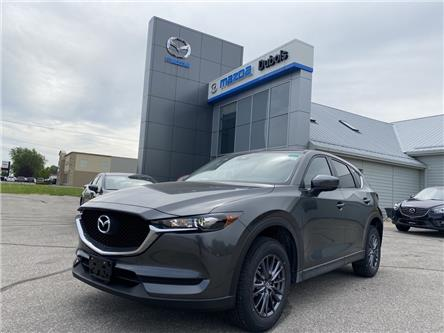 2020 Mazda CX-5 GX (Stk: T2038) in Woodstock - Image 1 of 14