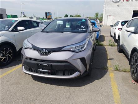 2020 Toyota C-HR XLE Premium (Stk: 20-695) in Etobicoke - Image 1 of 7