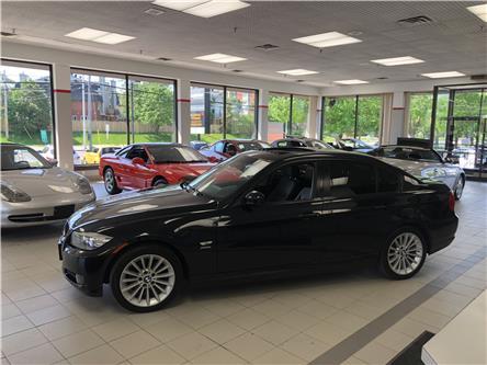 2011 BMW 328i xDrive (Stk: ) in Ottawa - Image 1 of 20