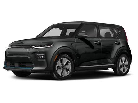 2020 Kia Soul EV EV Limited (Stk: SO20-300EV) in Victoria - Image 1 of 3