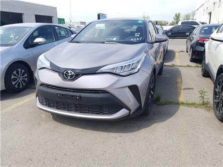 2020 Toyota C-HR XLE Premium (Stk: 20-528) in Etobicoke - Image 1 of 7