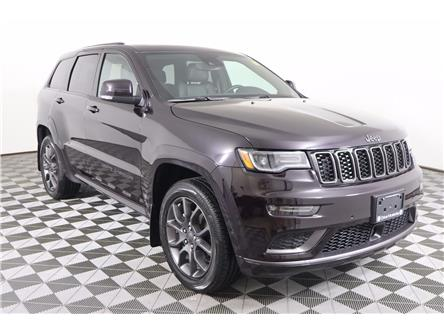 2020 Jeep Grand Cherokee Overland (Stk: 19-145A) in Huntsville - Image 1 of 31