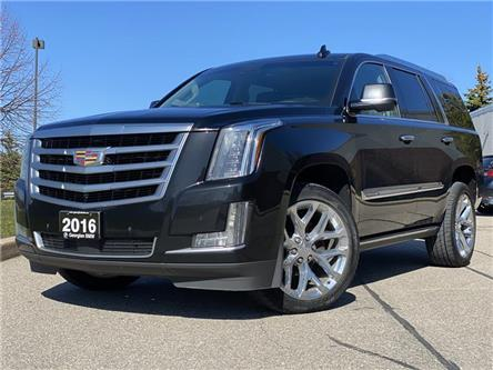 2016 Cadillac Escalade Premium Collection (Stk: B19233-1) in Barrie - Image 1 of 18