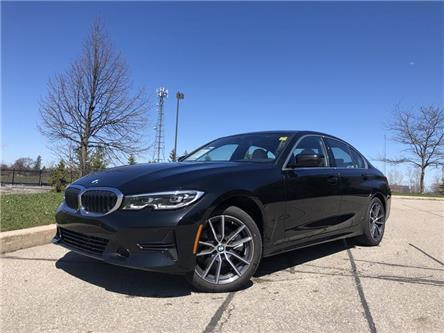 2019 BMW 330i xDrive (Stk: P1610) in Barrie - Image 1 of 15