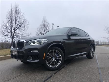 2019 BMW X4 xDrive30i (Stk: P1630) in Barrie - Image 1 of 18