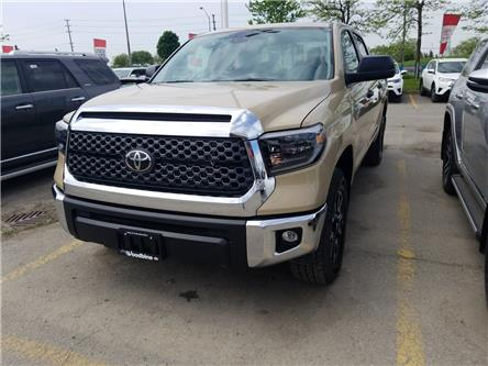 2020 Toyota Tundra Base (Stk: 20-608) in Etobicoke - Image 1 of 9