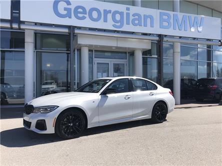 2020 BMW M340 i xDrive (Stk: B20011) in Barrie - Image 1 of 14