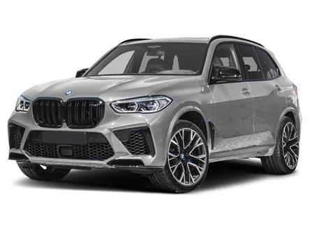 2020 BMW X5 M Competition (Stk: B20138) in Barrie - Image 1 of 2