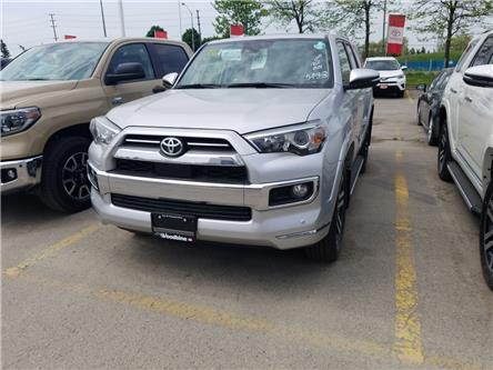 2020 Toyota 4Runner Base (Stk: 20-707) in Etobicoke - Image 1 of 8