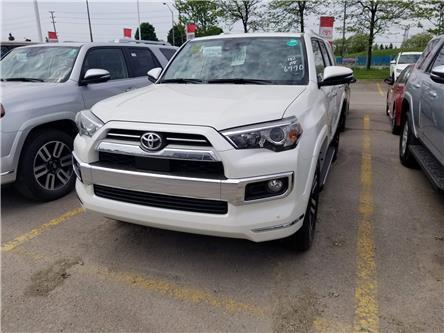 2020 Toyota 4Runner Base (Stk: 20-725) in Etobicoke - Image 1 of 8