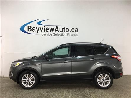 2017 Ford Escape SE (Stk: 36568W) in Belleville - Image 1 of 27