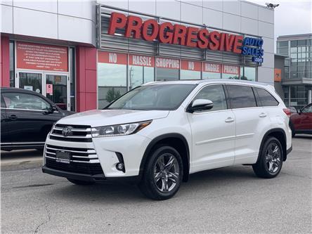 2019 Toyota Highlander Limited (Stk: KS919441) in Sarnia - Image 1 of 30