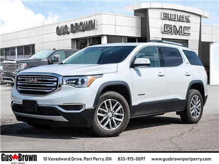 2018 GMC Acadia SLE-2 (Stk: 121926U) in PORT PERRY - Image 1 of 27