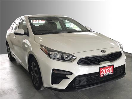 2020 Kia Forte EX (Stk: BB0682) in Stratford - Image 1 of 15