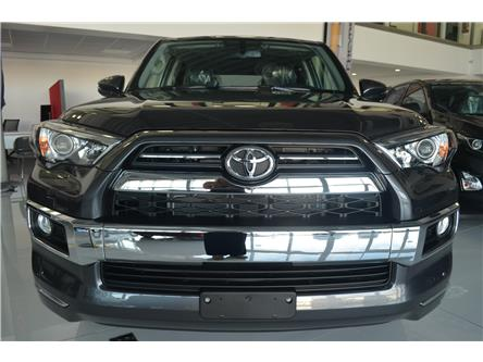 2020 Toyota 4Runner Base (Stk: 17748) in Philipsburg - Image 1 of 11