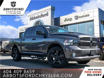 2019 RAM 1500 Classic ST (Stk: K599638) in Abbotsford - Image 1 of 22