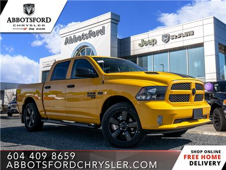 2019 RAM 1500 Classic ST (Stk: K648922) in Abbotsford - Image 1 of 25