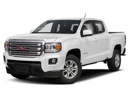 2020 GMC Canyon SLE (Stk: L1198323) in Creston - Image 1 of 9