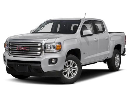 2019 GMC Canyon SLT (Stk: T234691) in Creston - Image 1 of 9