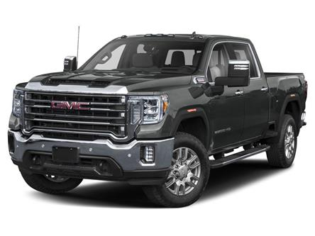 2020 GMC Sierra 3500HD Denali (Stk: TK56601) in Creston - Image 1 of 8
