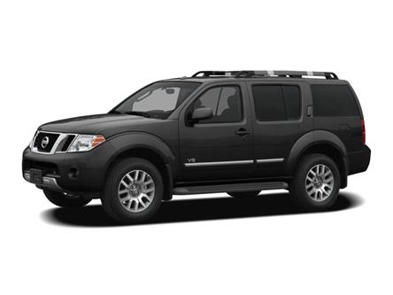 2008 Nissan Pathfinder SE (Stk: 39926L) in Creston - Image 1 of 2