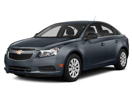 2014 Chevrolet Cruze 1LT (Stk: 71251L) in Creston - Image 1 of 9