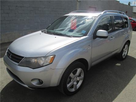 2008 Mitsubishi Outlander XLS (Stk: bp881) in Saskatoon - Image 1 of 27