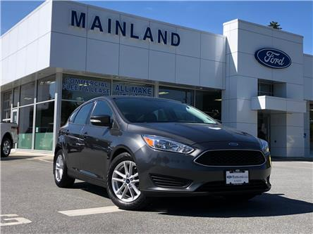 2018 Ford Focus SE (Stk: P7043) in Vancouver - Image 1 of 30