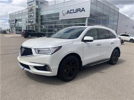 2019 Acura MDX Elite (Stk: 50062A) in Saskatoon - Image 1 of 24