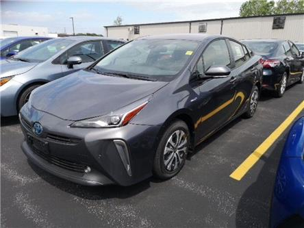 2019 Toyota Prius Technology (Stk: 41302) in Sarnia - Image 1 of 7